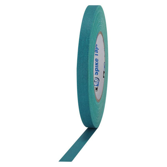 Picture of Teal Spike Tape - 1/2-inch