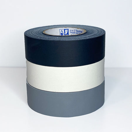 Picture for category 2-inch Cloth Gaffers Tape