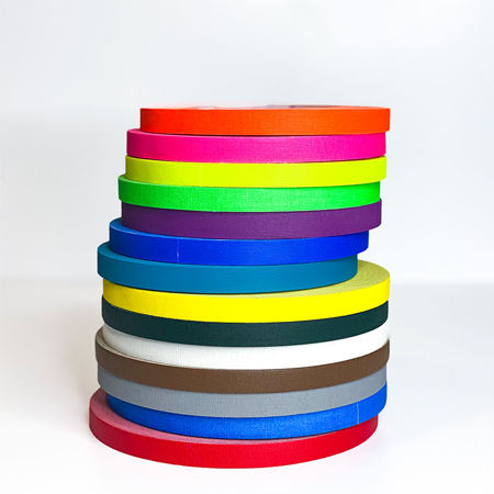 Picture for category 1/2 inch Cloth Spike Tape