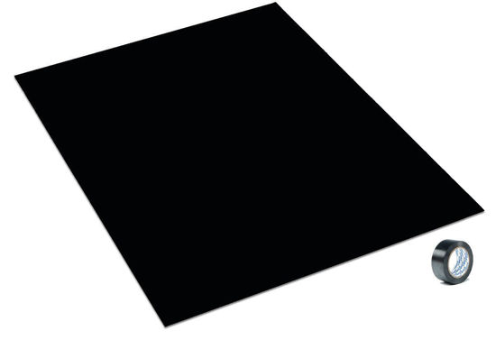 Picture of Marley Mat Home - Black
