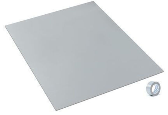 Picture of Marley Mat Home - Grey