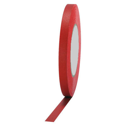 Picture of Red Spike Tape - 1/2-inch