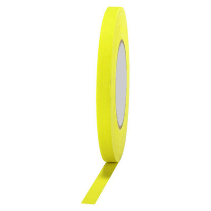 Picture of Yellow Spike Tape - 1/2-inch