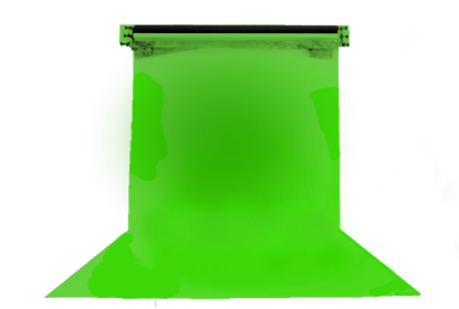 Picture of Chroma Key Green IFR Cyc Cloth - 72""